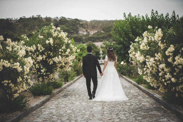 Matrimonio di Annamaria e Valerio