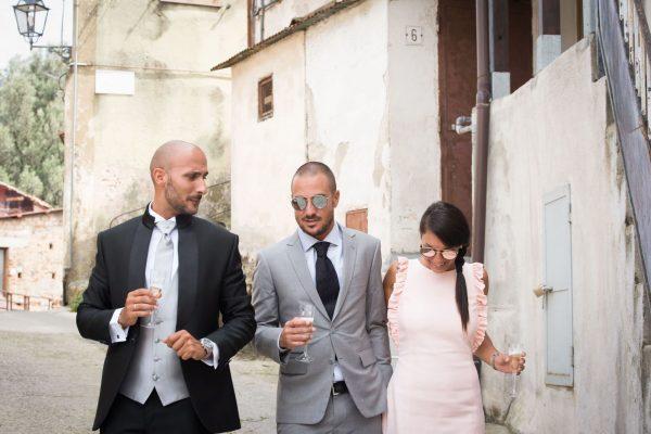 Matrimonio di Chiara e Vincenzo