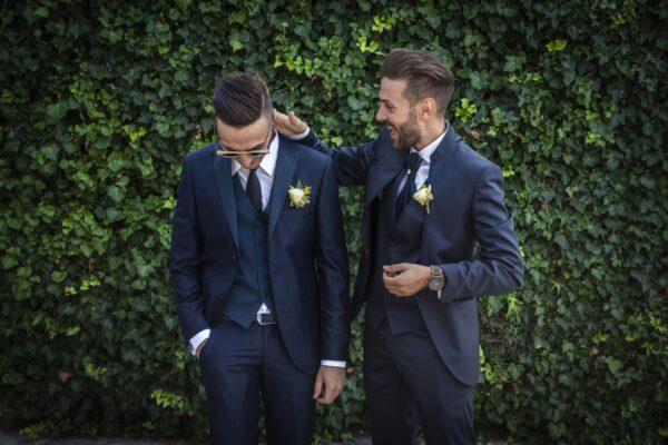 Matrimonio di Rosy e Filippo
