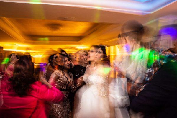 Ilenia and Daniele's wedding