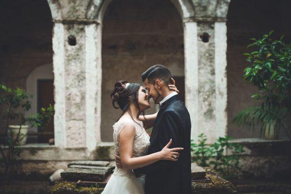 Matrimonio di Ilenia e Daniele