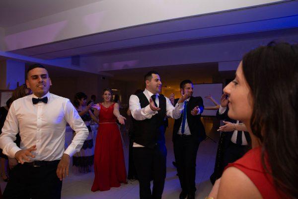 Sonia and Fabio's wedding